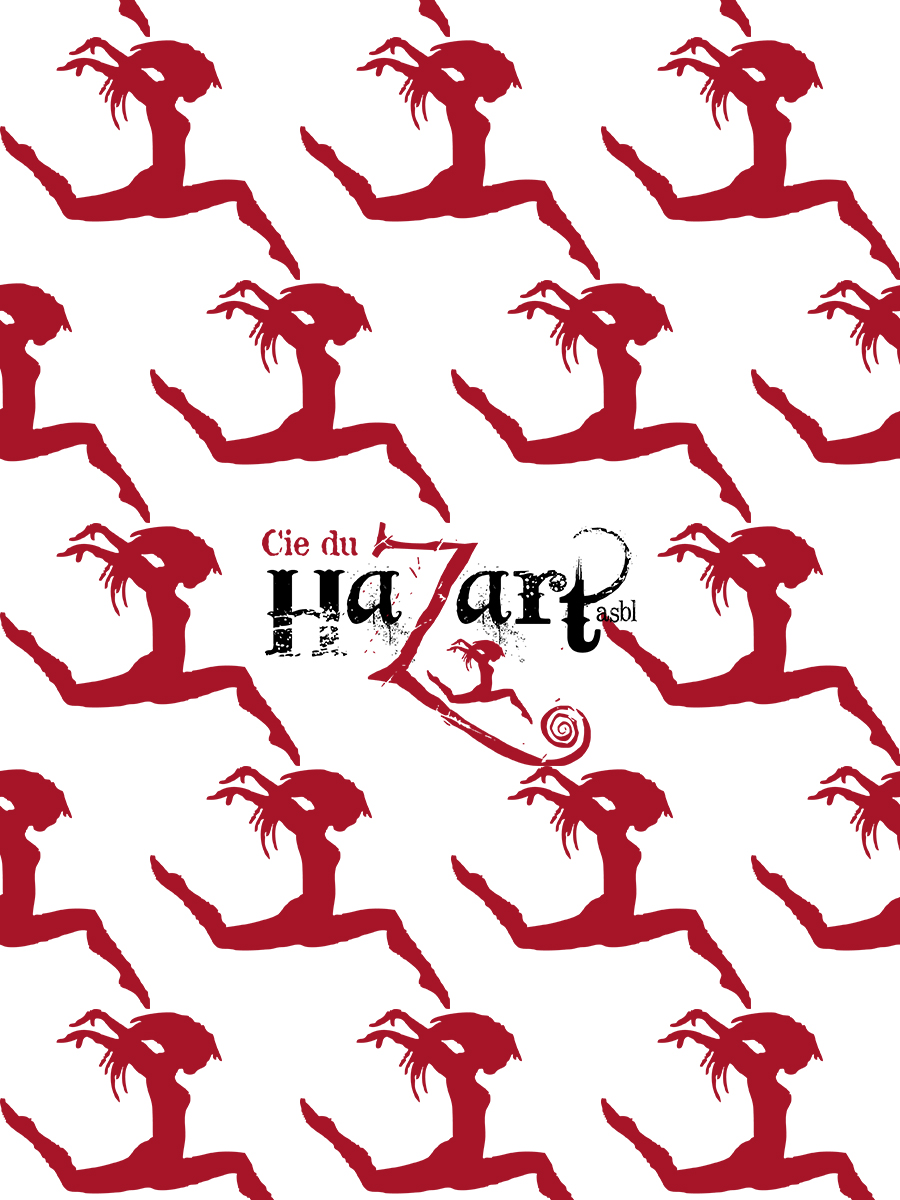 Compagnie du HaZarT asbl